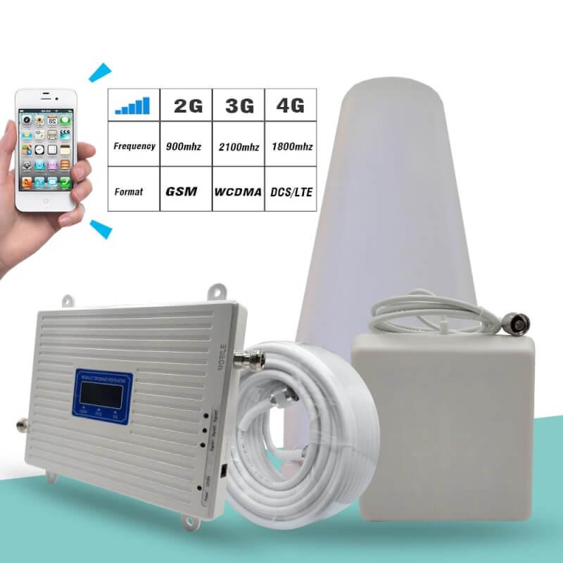 Лучшие усилители сотовой связи с Алиэкспресс
