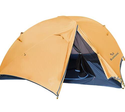 Топ-10 лучших палаток с Алиэкспресс