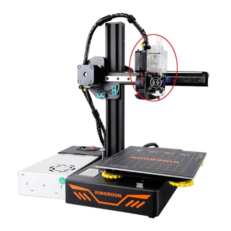 Топ-10 лучших 3D принтеров с Aliexpress