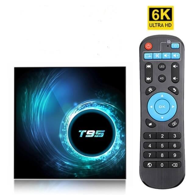 Топ-10 ТВ-приставок с Алиэкспресс