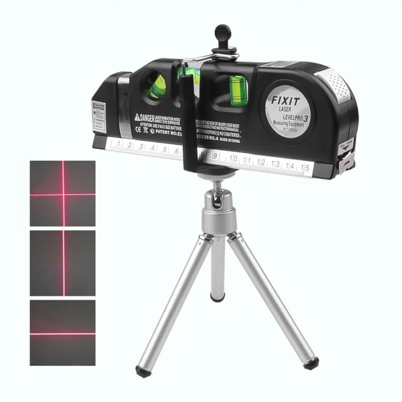 Лазерный уровень WHDZ LIZ000010